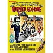 Munster, Go Home [Dvd] de Earl Bellamy