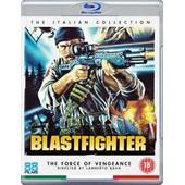 Blastfighter [Blu-Ray] de Lamberto Bava