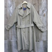 Trench Burberry's Vintage Taille 46