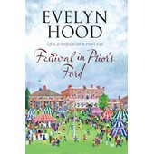 Festival In Prior's Ford - A Cosy Saga Of Scottish Village Life (A Prior's Ford Novel) (Hardcover) de HOOD