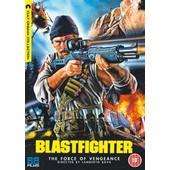 Blastfighter [Dvd] de Lamberto Bava
