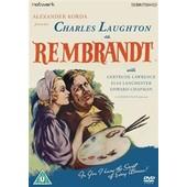 Rembrandt [Dvd] de Alexander Korda