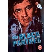 The Black Panther (Dvd) de Ian Merrick