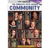 Community - Season 5 [Dvd]