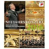 Concert Du Nouvel An 2016 - Blu-Ray