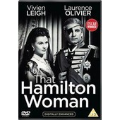 That Hamilton Woman (Digitally Enhanced 2015 Edition) [Dvd] de Alexander Korda