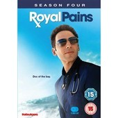 Royal Pains - Season Four [Dvd] de Various