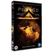 The Pyramid [Dvd] de Gr�gory Levasseur