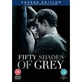 Fifty Shades Of Grey: The Unseen Edition [Dvd] [2015] de Sam Taylor-Johnson