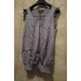 Tunique Ou T-Shirt Gothique, Jennyfer, Collection