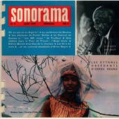 Sonorama N�9 Sidney Bechet / Marpessa Dawn D'orfeu Negro / Guerre D'alg�rie / Catch L'ange Blanc / - Compilation