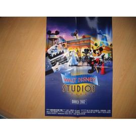 Walt Disney Studio Disneylandparis