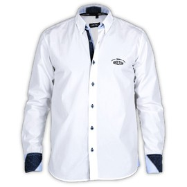 Chemise Rugby Shilton Ball