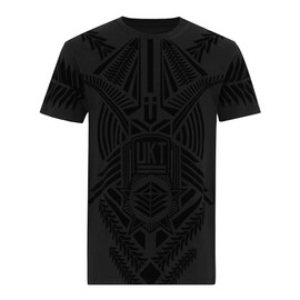 T-Shirt Unkut Ebony Noir