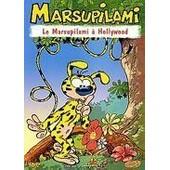 Le Marsupilami � Hollywood de Augusto Zanovello