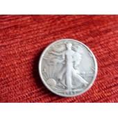 Half Dollar Usa 1942