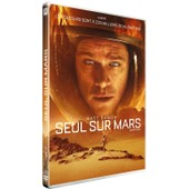 Seul Sur Mars - Dvd + Digital Hd de Ridley Scott