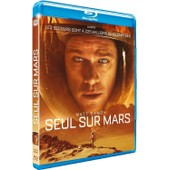 Seul Sur Mars - Blu-Ray + Digital Hd de Ridley Scott