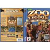 Zoo Tycoon Complete Collection Jeu Pc