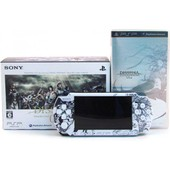 Pack Psp Final Fantasy Dissidia Limited Edtion