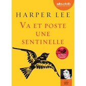 Va Et Poste Une Sentinelle - Cd Mp3 - Lee Harper
