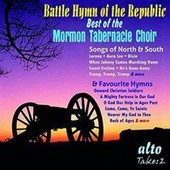 Battle Hymn Of The Republic: Very Best Of The Mormon Tabernacle Choir