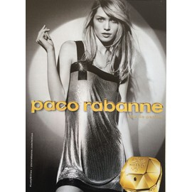 Lady Million De Paco Rabanne - Publicit� De Parfum - Pac18