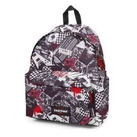 Sac � Dos Padded Pak'r 24 Litres Les Grid Of Rock