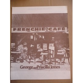 FRENCHIE CAFE George and Priscilla Jones