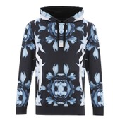 Sweat � Capuche Unkut Bunch Noir