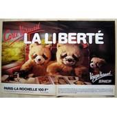 Publicit� Papier - S N C F - Voyages Vermeil De 1986