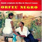 Orfeu Negro (Bande Originale Du Film) - Breno Mello - Marpessa Dawn