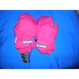 Moufles Barts Size 2 (2-3 Ans)