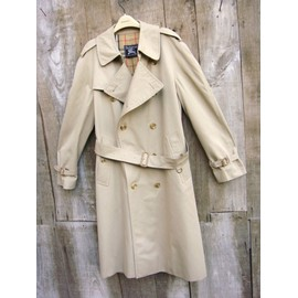 Trench Burberry's Vintage Taille 56