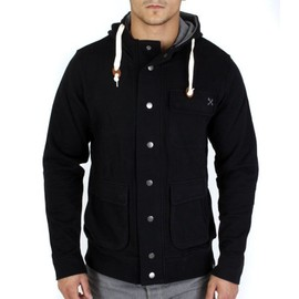 Veste Dickies Erie Noir