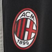 Pantalon D'entrainement Ac Milan Pour Homme