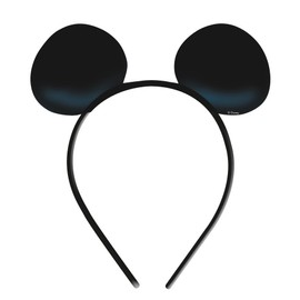 Serre-T�tes Mickey (Lot De 4) Le Geant De La Fete