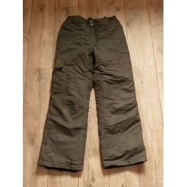 Pantalon De Ski Go Sport Taille 12 Ans