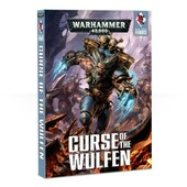 Warhammer 40,000 ( 40k ) - War Zone Fenris: Curse Of The Wulfen
