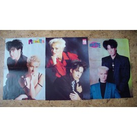 posters roxette