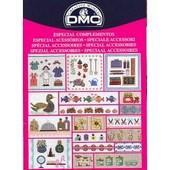 Livret Dmc - Special Accessoires de DMC