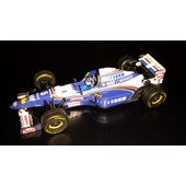 Williams Renault Fw17 - D.Hill - Onyx 1/43