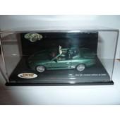 Aston Martin Db7 Vantage Volante Edition Limit�e 1778 /3600