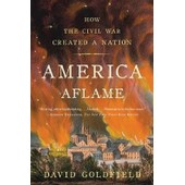 Goldfield, D: America Aflame