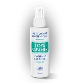 Nettoyant Sextoys Lubrix Cleaner