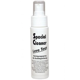 Nettoyant Sextoys Special Cleaner