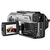 Sony Handycam DCR-TRV110E - Cam�scope