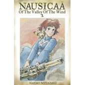 Nausicaa Of The Valley Of The Wind de Collectif