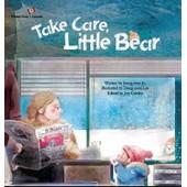 Take Care, Little Bear de Jeong Jo