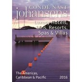 Conde Nast Johansens Luxury Hotels, Inns, Resorts, Spas & Vi